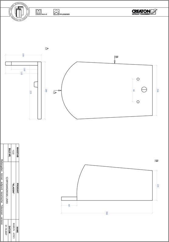 CAD datoteka izdelka KAPSTADT okrogla oblika RUND-OGL-1-1-4