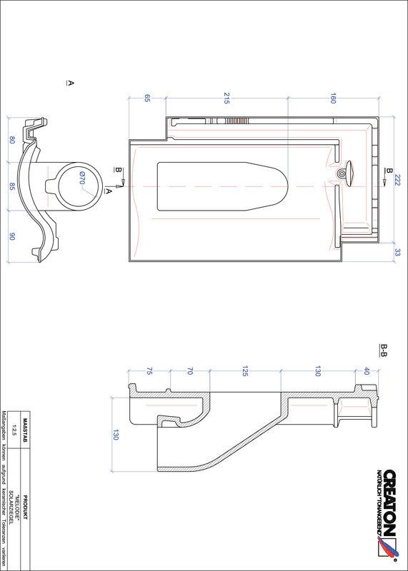 CAD datoteka izdelka MELODIE Solar SOLAR