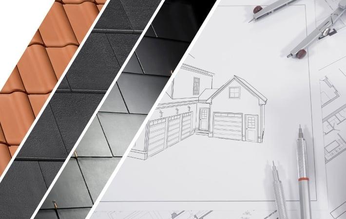 Kaj prinaša nova streha ali prenova strehe?