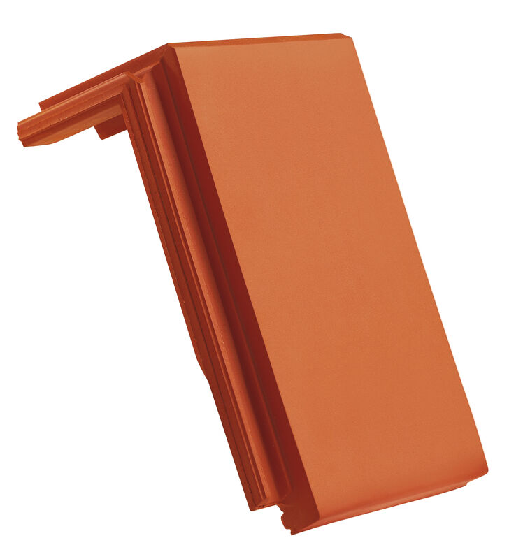 DOM slemenski strešnik za enokapnico okrašen standard