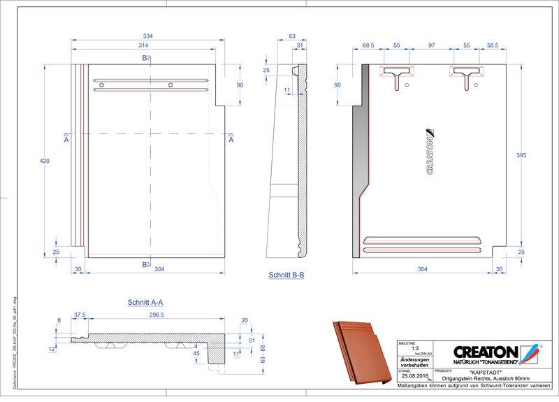 CAD datoteka izdelka KAPSTADT krajnik desni OGR-90