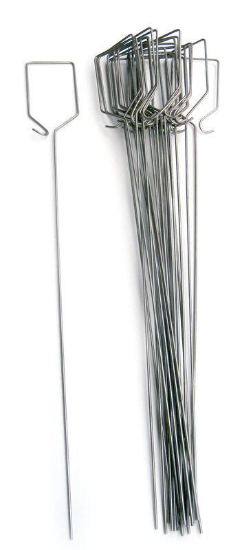 FIRSTFIX grebenske sponke žične PF