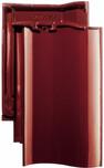 FINESSE vinsko rdeča glazirana