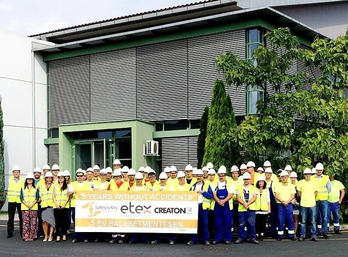 Kvaliteta, varnost pri delu, okoljska- in energetska politika
