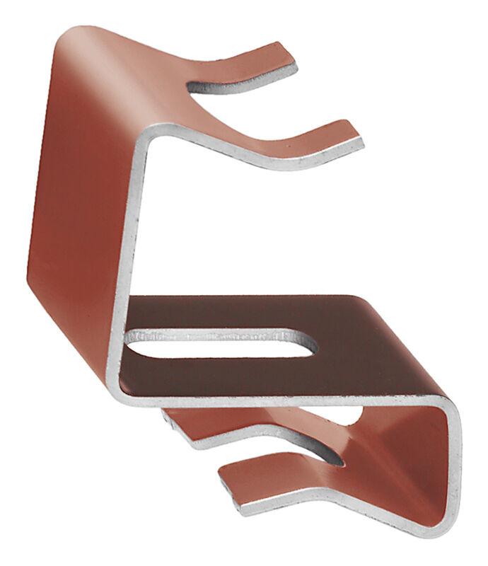 Grebenske sponke aluminijske PF