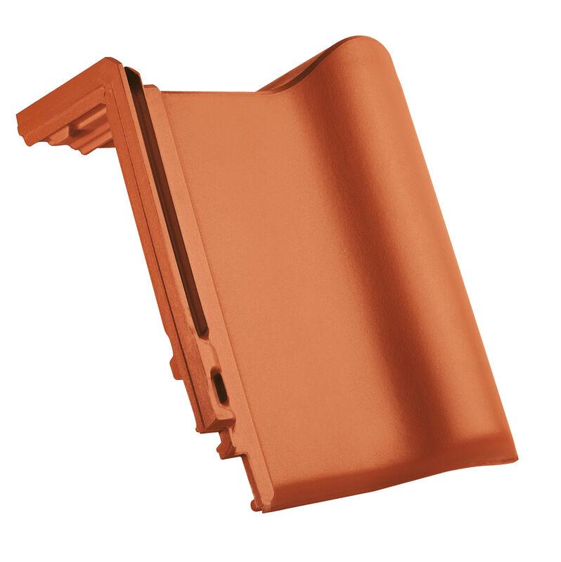 MAG slemenski strešnik za enokapnico okrašen standard