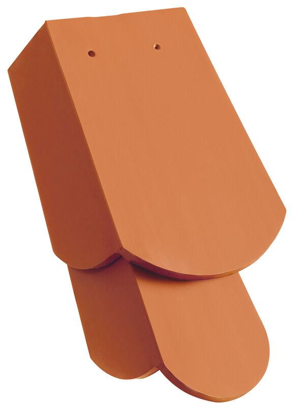 KLASSIK zaobljen rez roba 1 1/4 desno z dolgo stransko enoto pribl. 11 cm