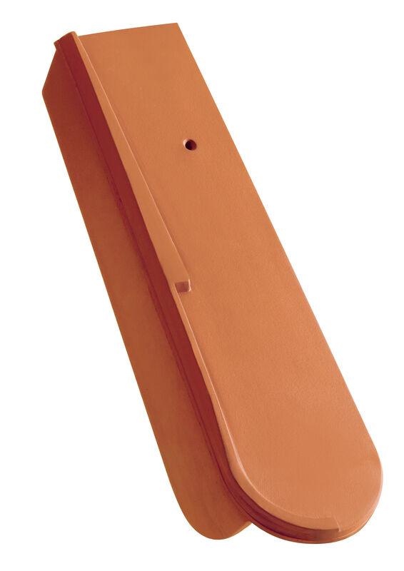 Drsni rob s kratko stransko enoto pribl. 5 cm desno