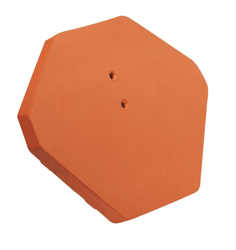 GOG začetni slemenjak in zaključna slemenska keramična plošča PD