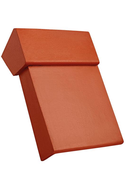 KAP betonski strešniki za enokapno streho levo