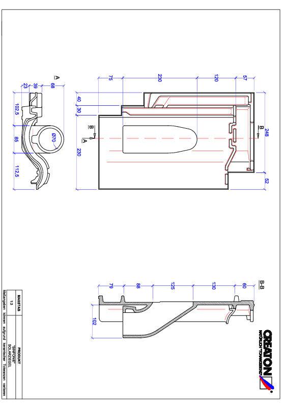 CAD datoteka izdelka SINFONIE Solar SOLAR