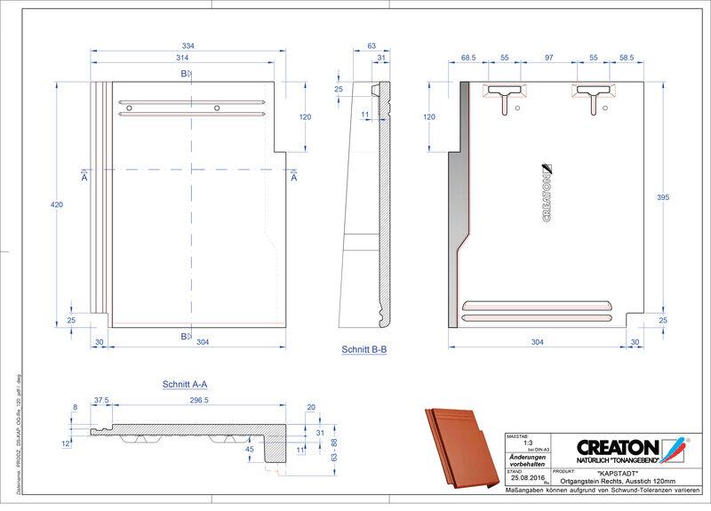 CAD datoteka izdelka KAPSTADT krajnik desni OGR-120