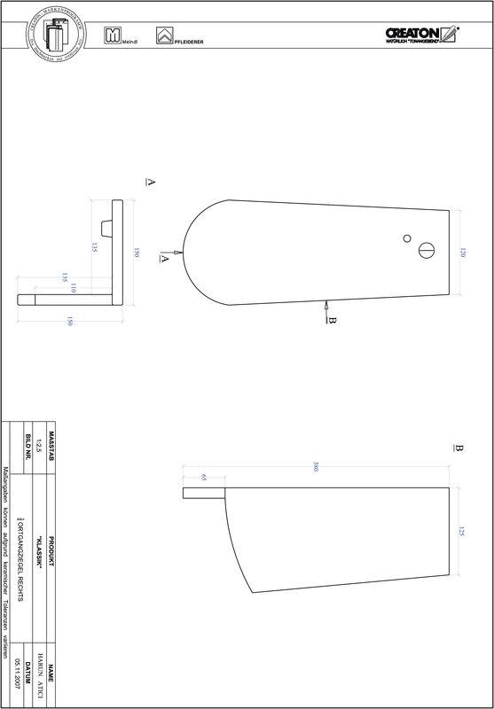 CAD datoteka izdelka KAPSTADT okrogla oblika RUND-OGR-3-4